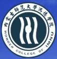 内蒙古鸿德文理学院